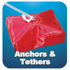 Anchors & Tethers