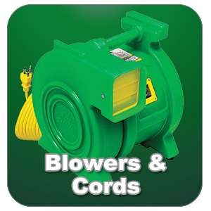 Blowers & Cords