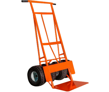 Super Heavy Duty Hand Truck (2,000 lb. capacity)