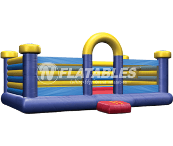 Basketball Bouncer (31')
