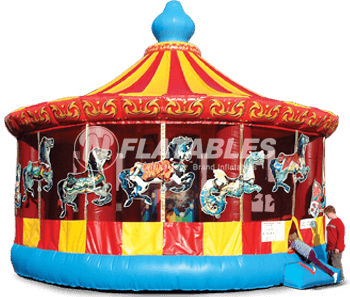 Carousel Bouncer™ (25')