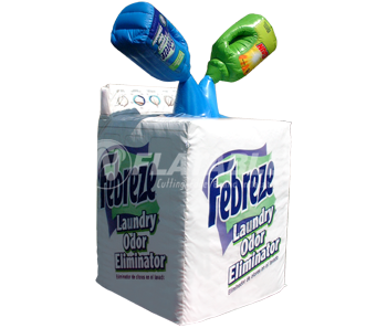 Febreeze™ Washer Inflatable Replica