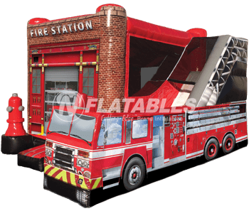 Fire Station Combo™
