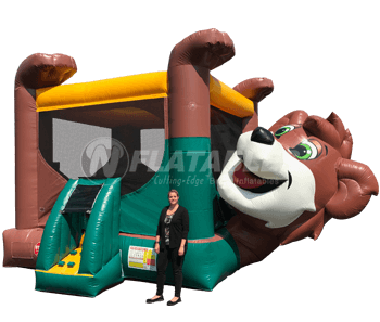 Customized Bear Belly Bouncer®