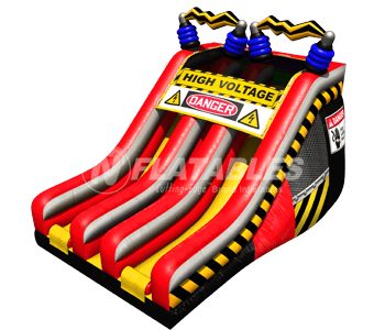 High Voltage 18' Dual Slide™