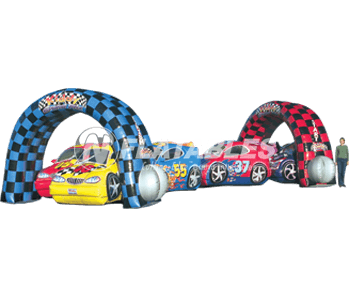 Kiddy Grand Prix™ (Crawl-Through)