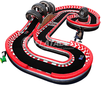 LiveDrive™ RC Racing (Track Only)