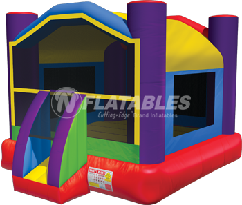 Wacky Bouncer™ (Large) Scratch & Dent