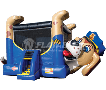 Police Dog Belly Bouncer®