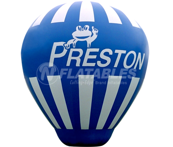 Preston Hot Air Shape Inflatable