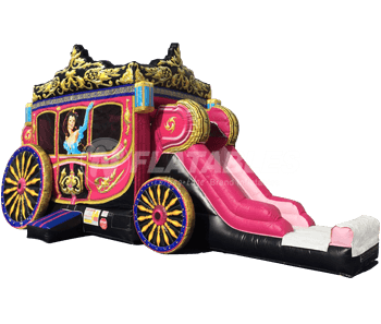 Princess Carriage Combo™