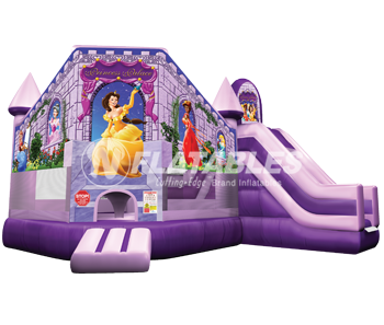 Princess Palace Club Slide Combo™