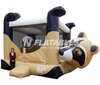 Raccoon Belly Bouncer®