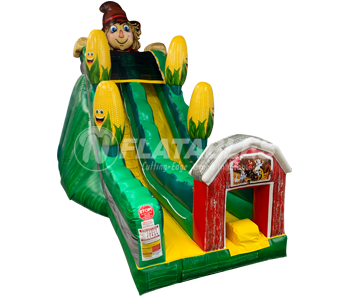 Buy Commercial Inflatable Slides and Inflatable Water Slide
