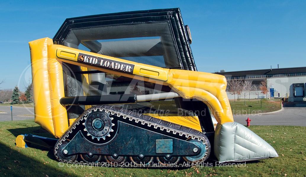 sKid Loader™