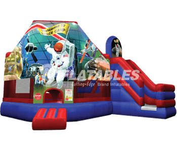 Space Camp™ Club/Slide Combo