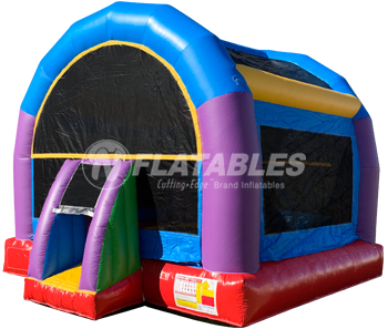 Wacky Arched Bouncer™ (Medium 13')