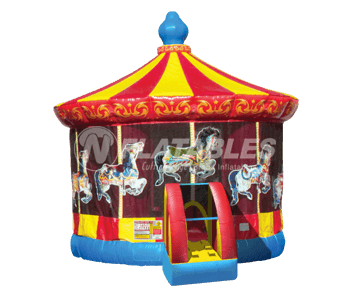 Carousel Bouncer™ (15')