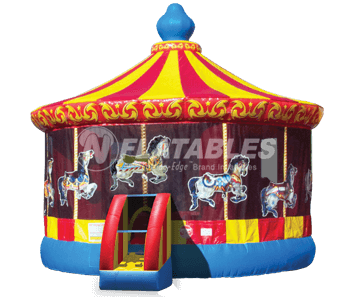 Carousel Bouncer™ (20')