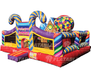 9f2045ebf8 Buy Commercial Inflatable Bounce Houses   Slides