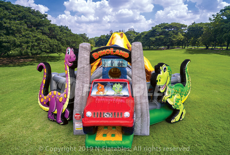 New Commercial Inflatables for Sale 2020